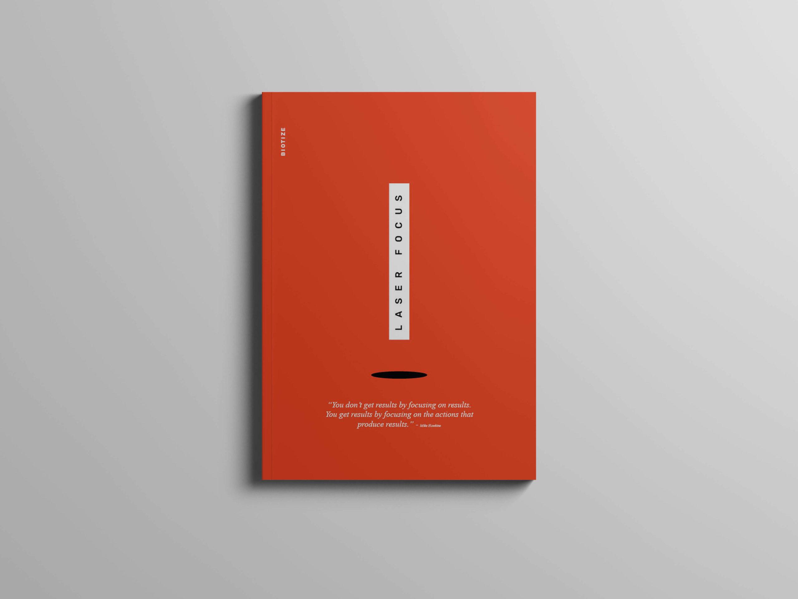 Increase Focus E-Book