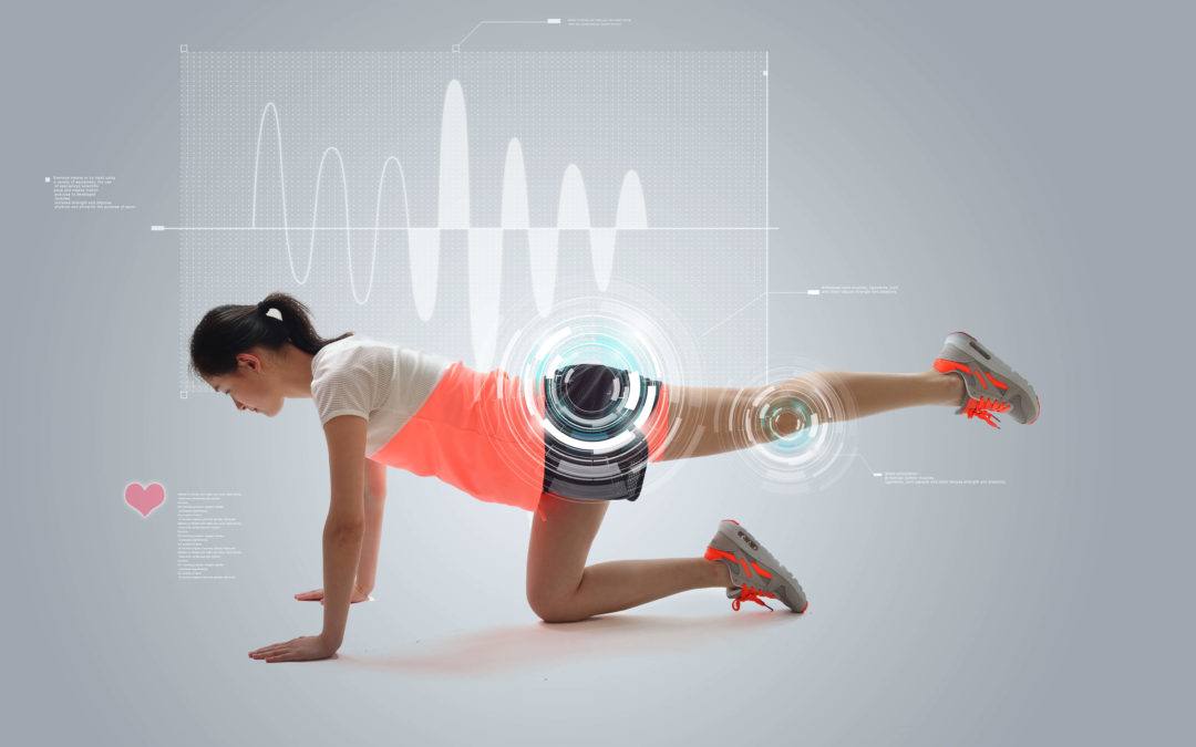 The Rise of Biohacking